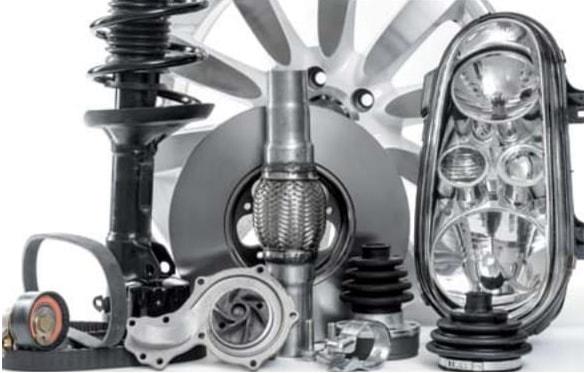 Применение каплеструйной маркировки на производстве автомобильных деталей